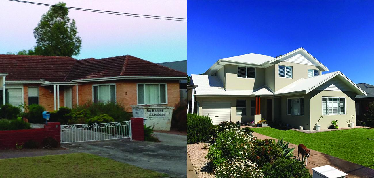 Grange Adelaide Home Improvements